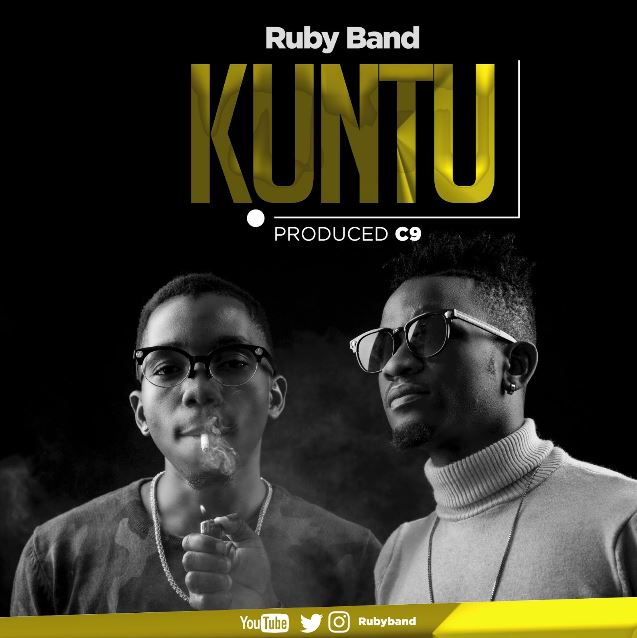 Photo of New AUDIO: Ruby Band – Kuntu | Download