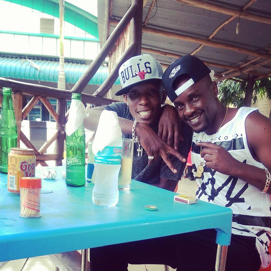 Photo of New AUDIO: Man Dojo & Domo Kaya – Mama Mwenye Nyumba | Download