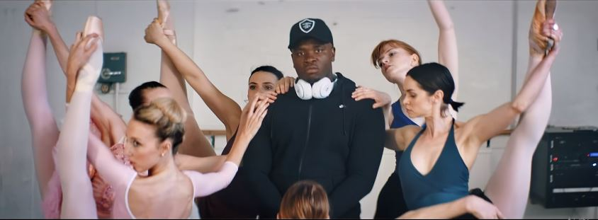Photo of New VIDEO: Big Shaq – Man Don't Dance