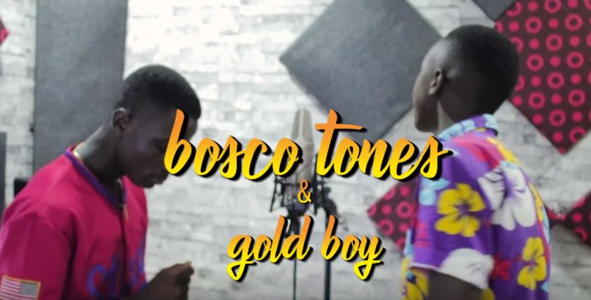 Photo of New VIDEO: Alikiba – Maumivu Per Day | Cover By Bosco Tones & Gold Boy