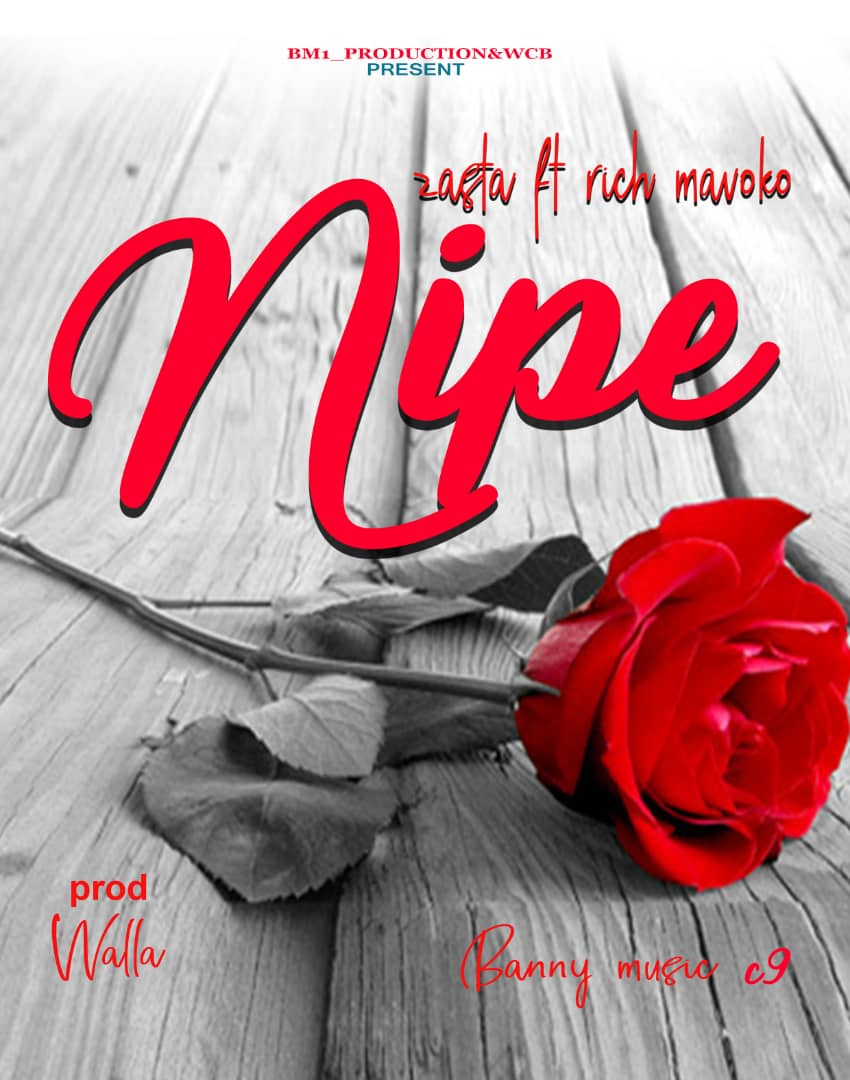 Photo of New AUDIO: Zasta ft Rich Mavoko – Nipe | Download
