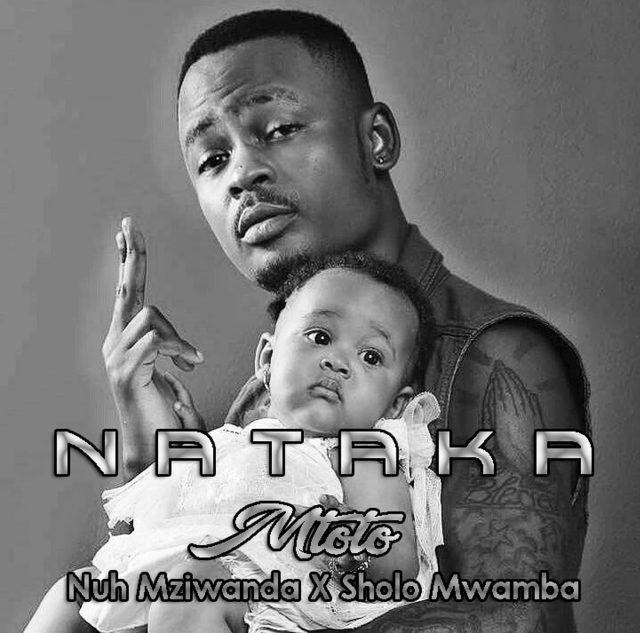 Photo of New AUDIO: Nuh Mziwanda ft Sholo Mwamba – Nataka Mtoto   Download