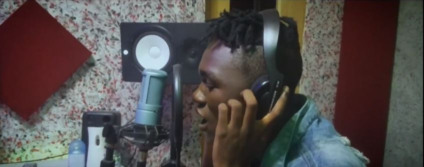 Photo of New VIDEO: Diamond platnumz – NIACHE | Cover by Sadim Mavoice
