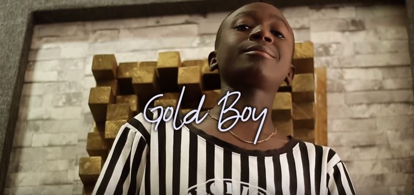 Photo of New VIDEO: Aslay – Nibebe | Cover By Gold Boy