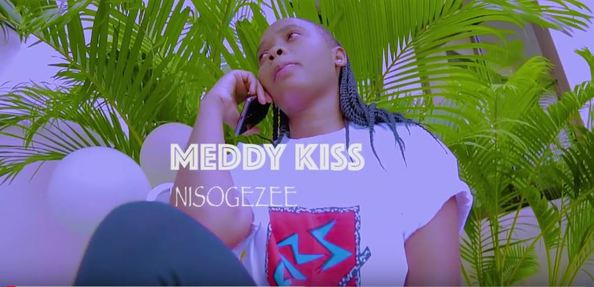 Photo of New VIDEO: Meddy Kiss – Nisogezee
