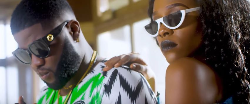 Photo of New VIDEO: Skales ft Yung L & Endia – Pass