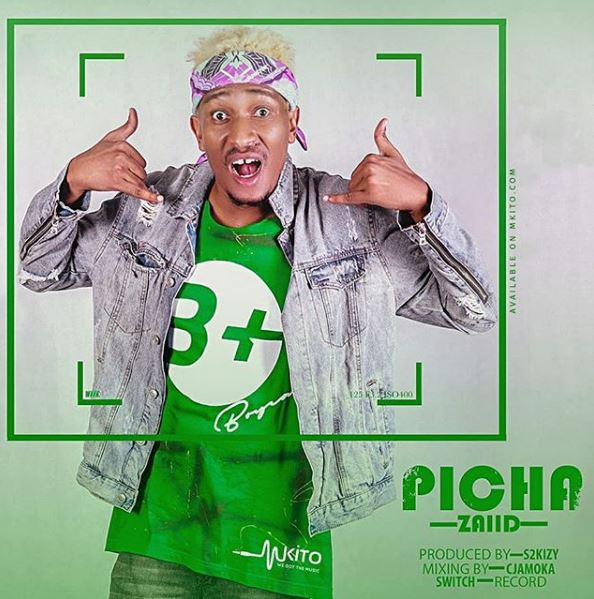 Photo of New AUDIO: Zaiid – Picha | Download