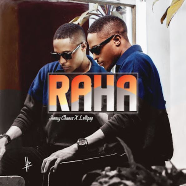 Photo of New AUDIO: Jimmy Chansa X Lollipop – Raha | Download