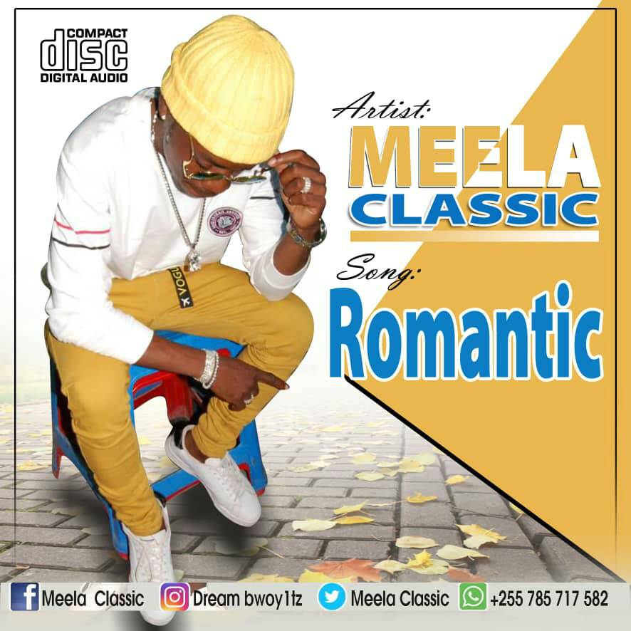 Photo of New AUDIO: Meela Classic – Romantic | Download