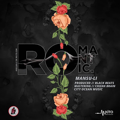 Photo of New AUDIO: Mansu Li – Romantic | Download