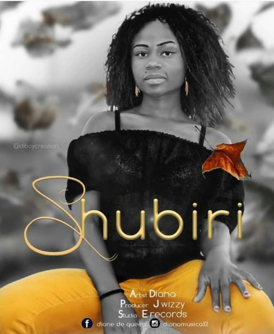 Photo of New AUDIO: Diana – Shubiri | Download