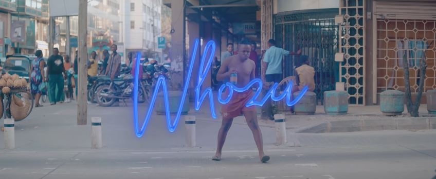 Photo of New VIDEO: WHOZU – This is Tanzania