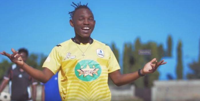 Photo of New VIDEO: Kayumba X Sharara – Washtue Wanaa