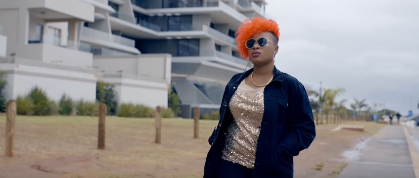 Photo of New VIDEO: Pam D – Yeyo
