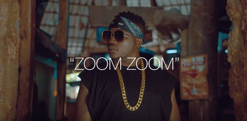 Photo of New VIDEO: Dully Sykes – Zoom