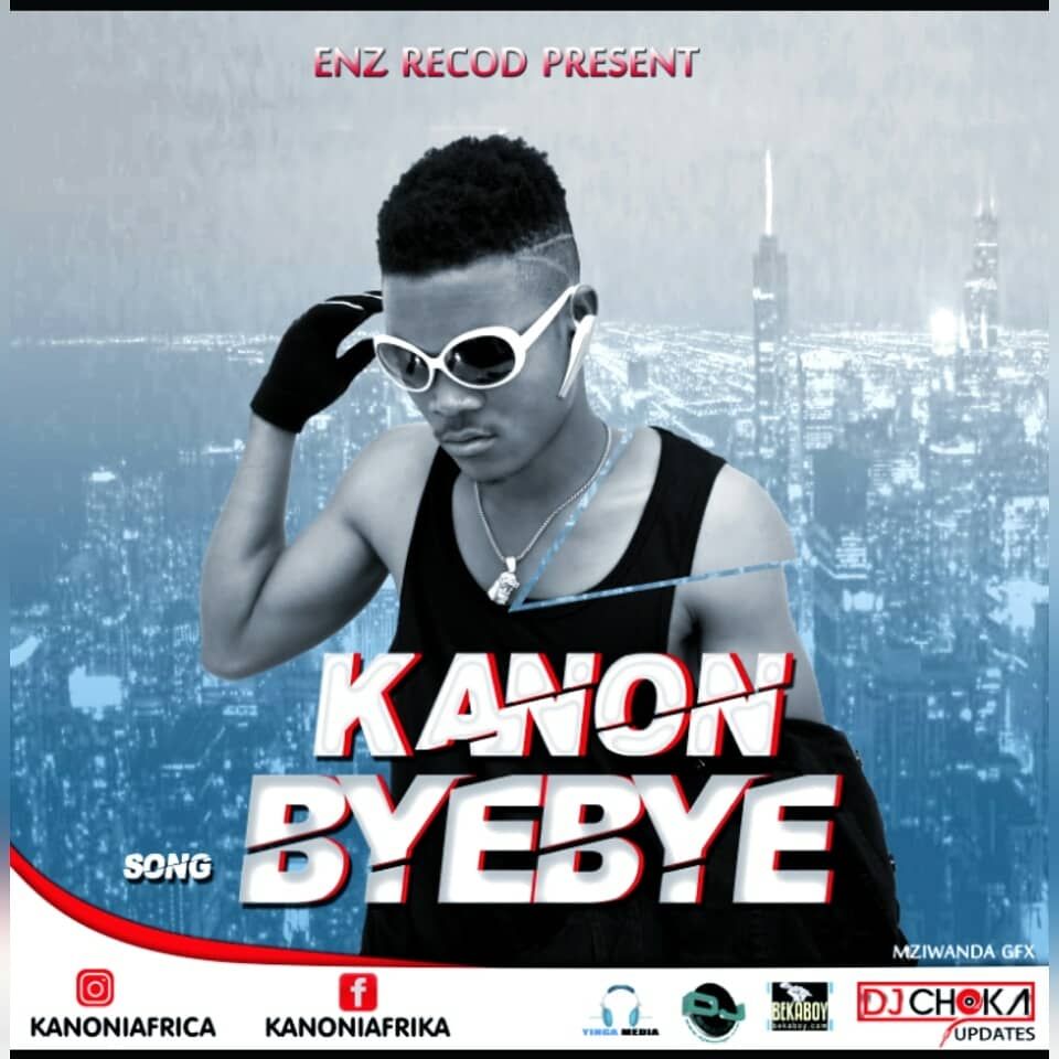 Photo of New AUDIO: Kanon – Bye Bye | Download