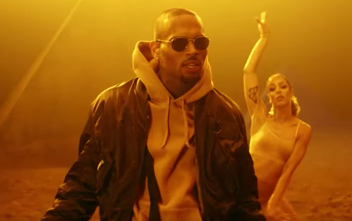 Photo of New VIDEO: Chris Brown – To My Bed