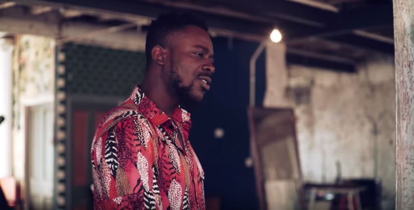 Photo of New VIDEO: Adekunle Gold – Fame