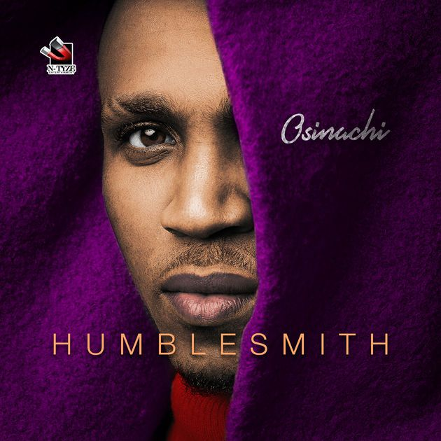 Photo of New AUDIO: Humblesmith Ft. Davido – Mama Africa