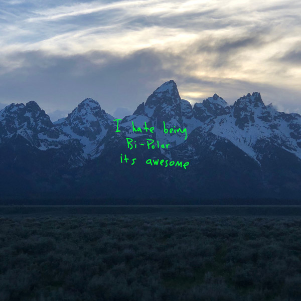 Photo of Stream Kanye West's New Album ' YE '