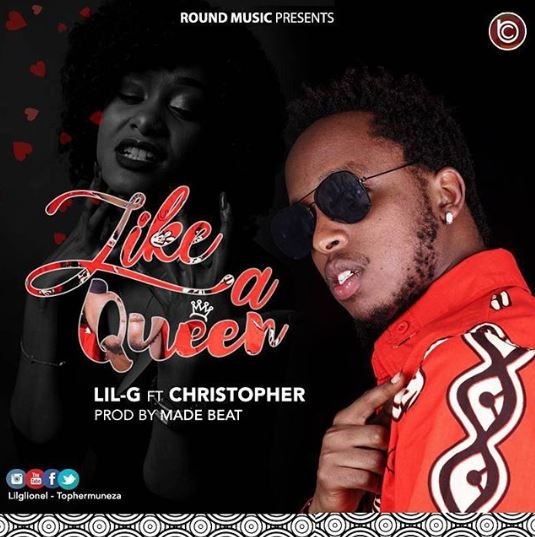 Photo of New AUDIO | Lil G Ft. Christopher – Like a Queen | Download
