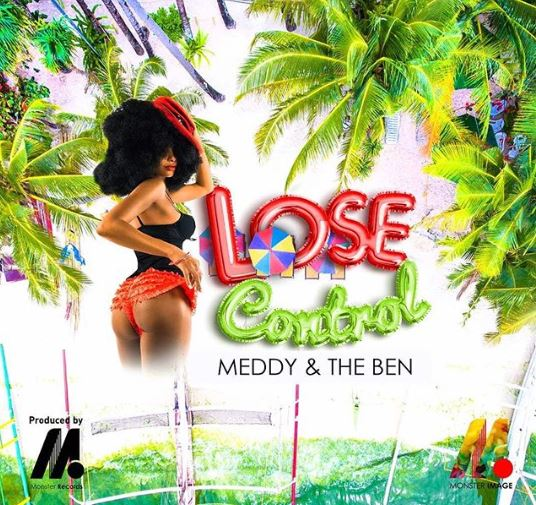 Photo of New AUDIO | Meddy Ft The Ben – Lose Control | Download