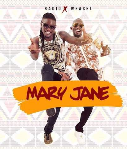 Photo of New AUDIO & VIDEO: Radio & Weasel – Mary Jane