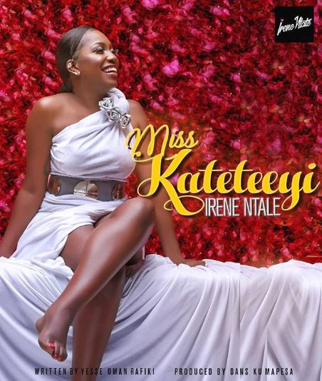 Photo of New AUDIO: Irene Ntale – Miss Kateteyi | Download