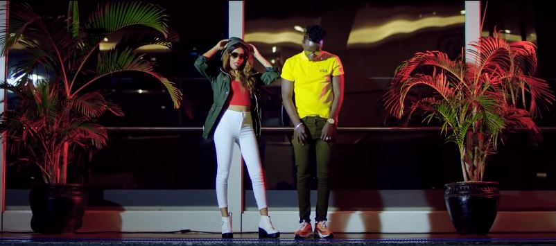 Photo of New VIDEO: Willy Paul Msafi ft Nandy – Njiwa