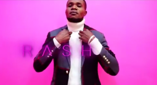 Photo of New VIDEO: Rash – Debora