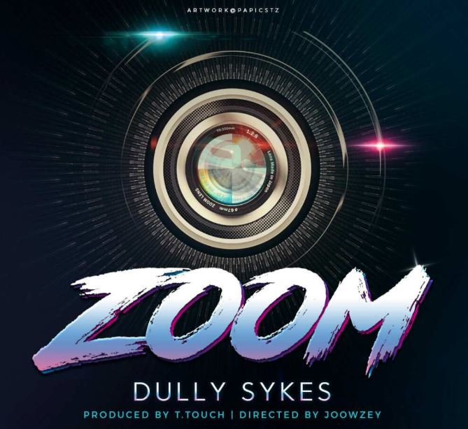 Photo of New AUDIO: Dully Sykes – Zoom | Download