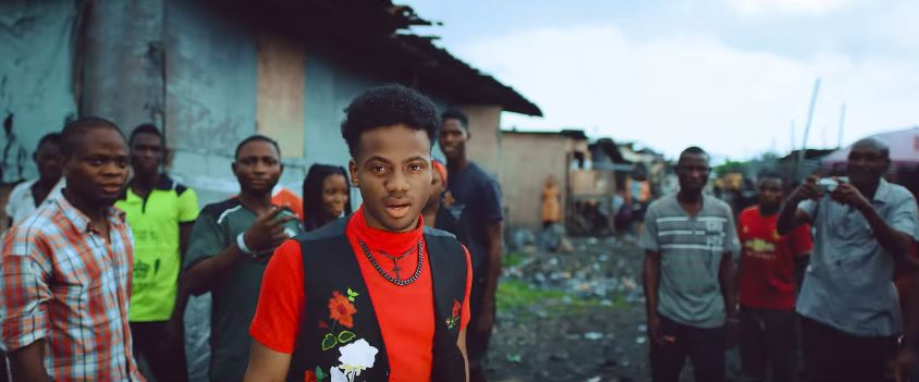 Photo of New VIDEO: Korede Bello – 2geda