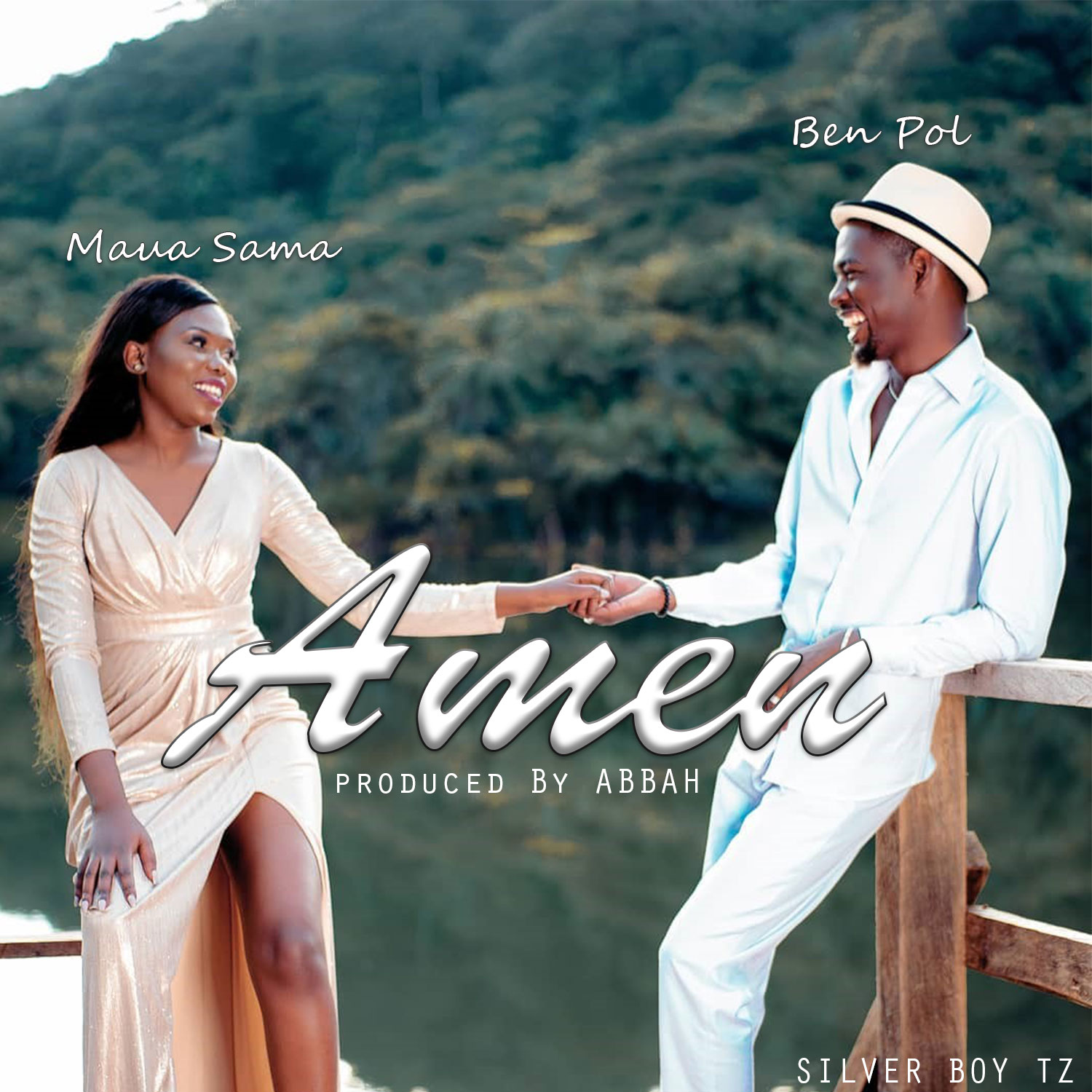 Photo of New AUDIO |  Maua Sama ft Ben Pol – Amen | DOWNLOAD