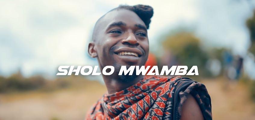 Photo of New VIDEO: Sholo Mwamba – Anataka Uma