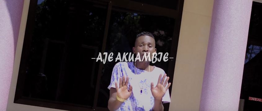 Photo of New VIDEO: Jay Sir – Aje akuambie