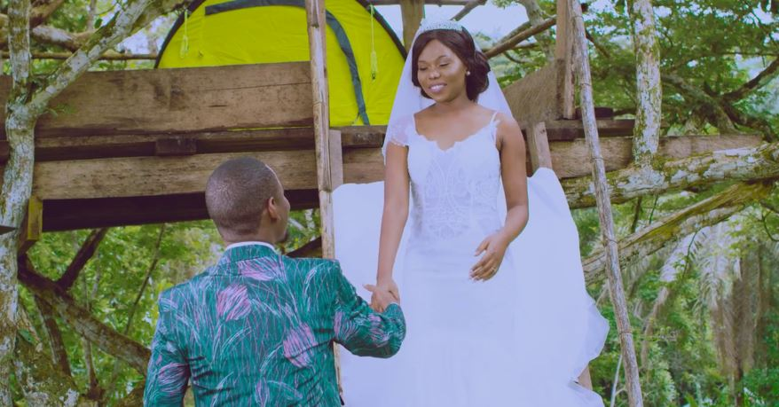 Photo of New VIDEO: Maua Sama X Ben Pol – Amen