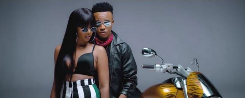 Photo of New VIDEO: Humblesmith ft. Tiwa Savage – Attracta