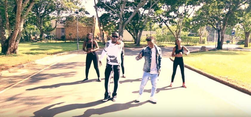 Photo of New VIDEO: Marhox ft Enock Bella – CHEZA
