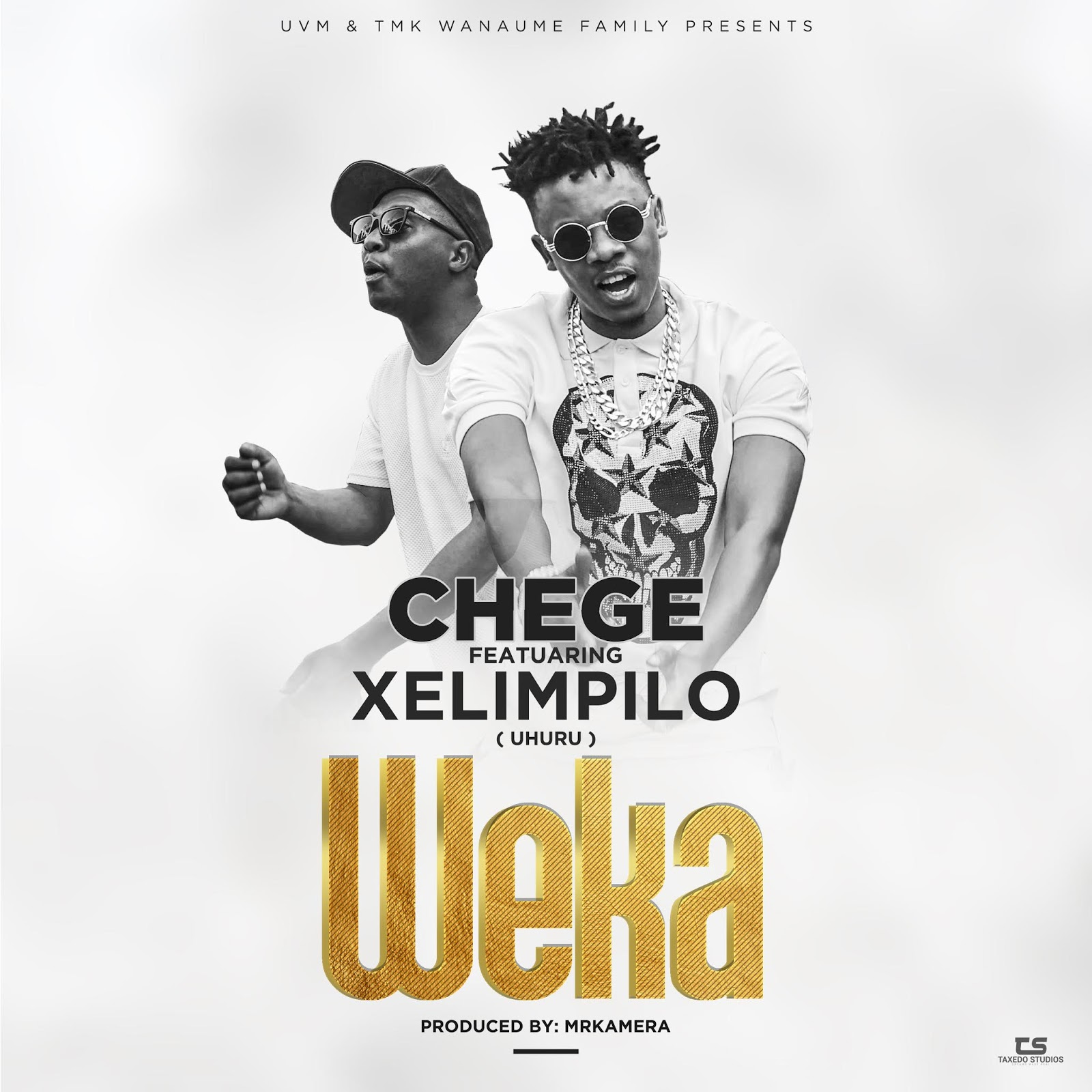 Photo of New AUDIO | Chege Ft. Xelimpilo(Uhuru) – Weka | DOWNLOAD