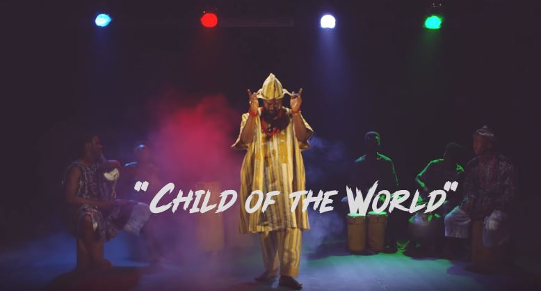 Photo of New VIDEO: Falz – Child Of The World