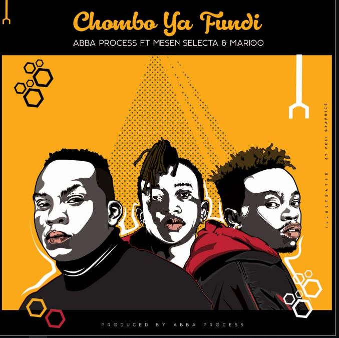 Photo of New AUDIO: Abbah Ft. Mesen Selecta & Marioo – Chombo Ya Fundi | Download