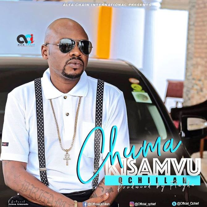 Photo of New AUDIO: Q Chief – Chuma Kisamvu | Download