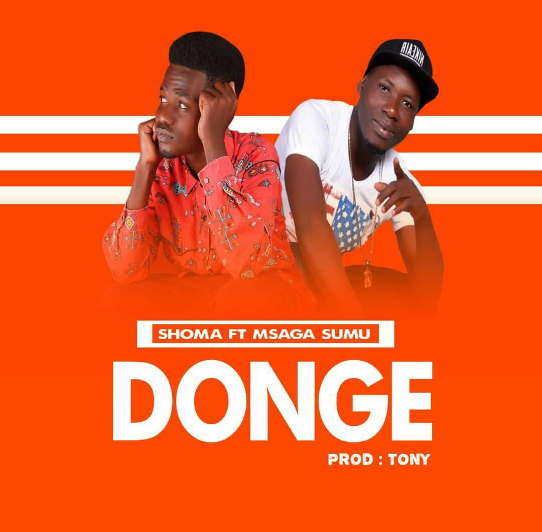 Photo of New AUDIO | Shoma ft. Msaga Sumu – Donge | DOWNLOAD