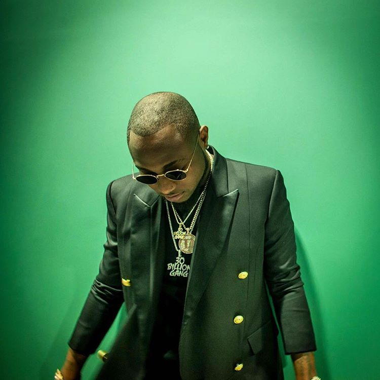 Photo of New AUDIO: Davido – Ofili Gaga