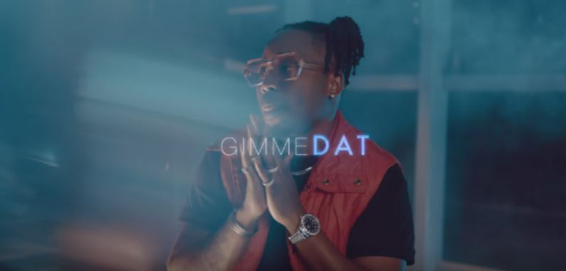 Photo of New VIDEO: Fred Wayne – Gimme Dat