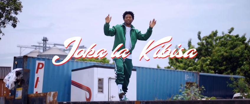 Photo of New VIDEO: Madee – Joka la Kibisa