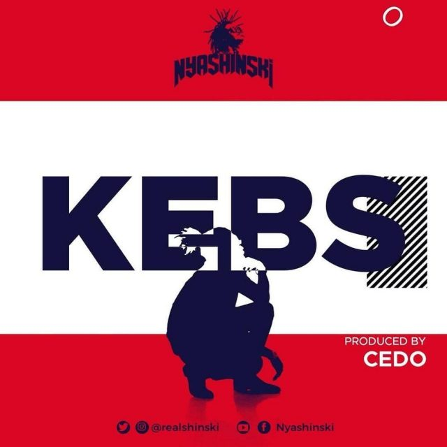 Photo of New AUDIO: Nyashinski – KEBS | Download
