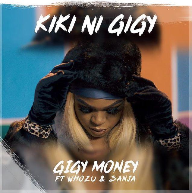 Photo of New AUDIO: Gigy Money Ft. Whozu & Sanja – Kiki Ni Gigy | Download