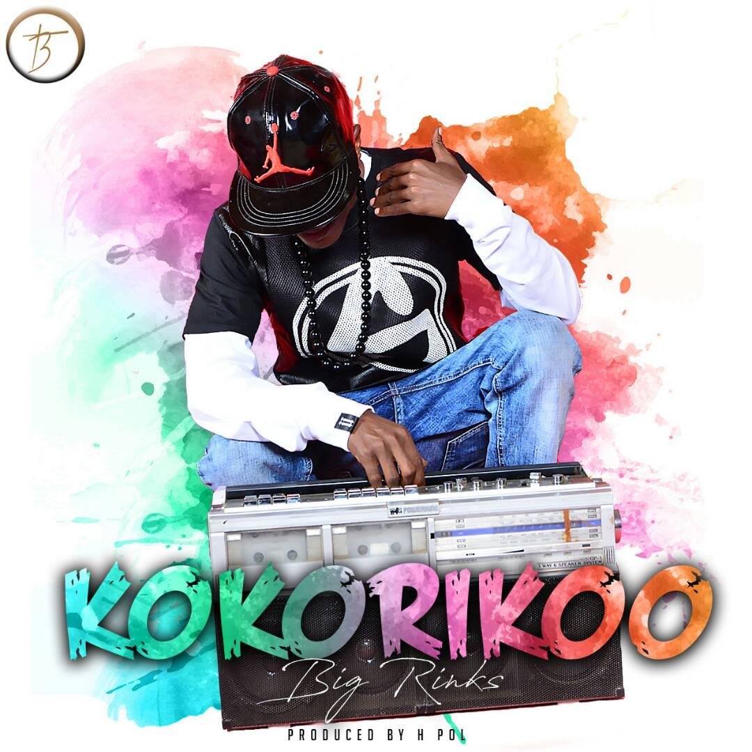 Photo of New AUDIO: Big Rinks – Kokorikoo | Download