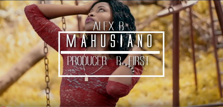 Photo of New VIDEO: Alex B Wamasong – Mahusiano